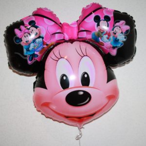 """bombike.lt, BOM-FH-.MICKMOUS, folinis balionas """"MICKEY MOUSE"""""""